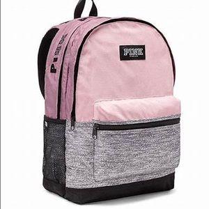 Victoria's Secret PINK Collegiate Campus Backpack